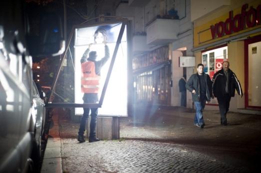 VERMIBUS, Berlin 2012 ©JUST