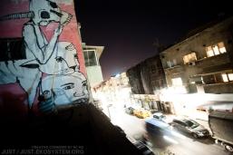KLONE, Tel Aviv 2012 ©JUST
